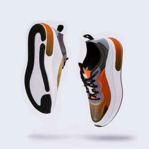 product example - shoes