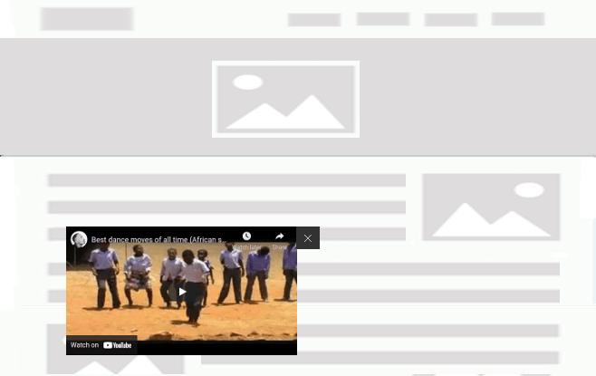 FloatAny - using scenario: Embed YouTube
