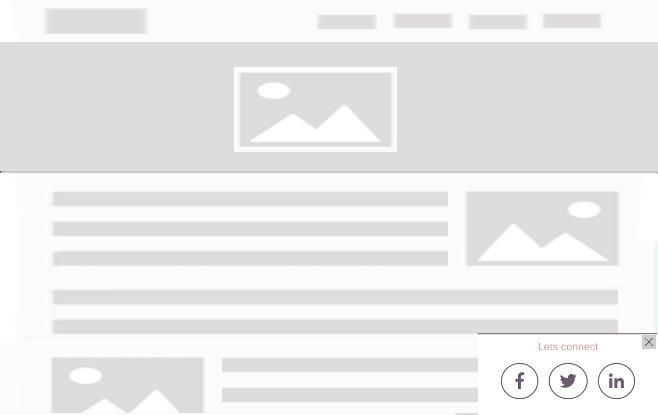 FloatAny - using scenario: social follow light design